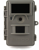 Tasco 119422 2-4-6 MP 32 No-Glow Black LED Wildlife Trail Camera