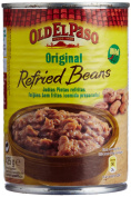 Old El Paso Refried Beans 435 g