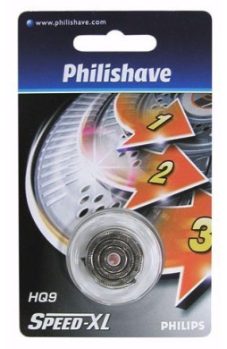 Phillishave HQ9 Speed-XL Shaver Head