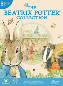 The Beatrix Potter Collection [Regions 2,4]