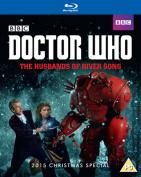 Doctor Who [Regions 1,2,3] [Blu-ray]