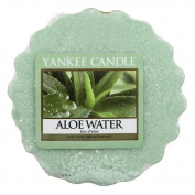 Yankee Candle Candle Wax Melts, Green