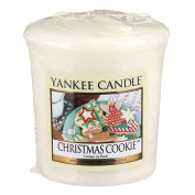 Yankee Candle - Votive/Sampler - Christmas Cookie