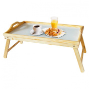 Folding Legs Pinewood Bed Tray Awesome Tray Fold Up Portable Breakfast