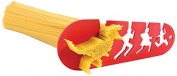 I Could Eat a T-Rex Spaghetti Noodle Pasta Measurer Tool, Measure Quantity