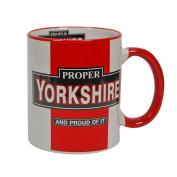 Proper Yorkshire Mug