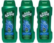 Irish Spring Body Wash, Moisture Blast, 530ml