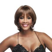 Vivica A. Fox H203-V Premium Human Hair, PS Cap Wig in Colour P42730