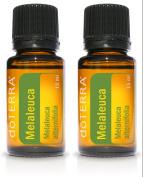 doTERRA Melaleuca Essential Oil 15 ml