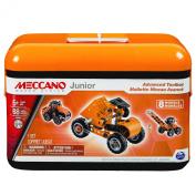 Meccano Advanced Toolbox