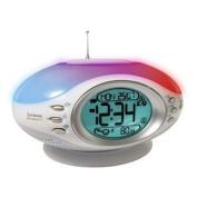 Lexibook Wake Up Clock Lights and Sounds