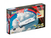 Revell Airbus A380 Emirates Aircraft Plastic Model Kit