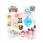 Tsum Tsum Disney Mini Figures with Keychain
