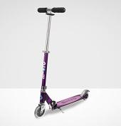 Micro Sprite Scooter - Purple Stripe