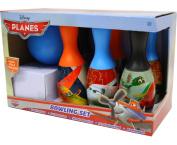 Toy - Disney Planes - Bowling Set - SAMDPL.S14.3017