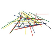 Summer Fun Giant Pick-Up Sticks