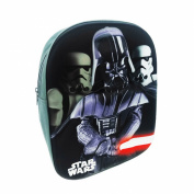 Star Wars Childrens/Kids Official Darth Vader Backpack/Rucksack