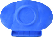 Summer Infant Tiny Diner 2 Portable Placemat, Blue