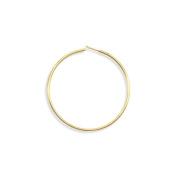 Beadalon Bead Hoop 20mm Nickel Free Gold Plated, 14-Piece