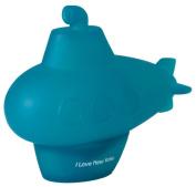 I Love New Yoku / Submarine Bath Light, Blue