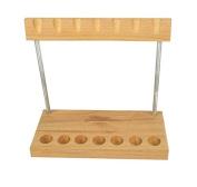 Wooden Hammer Stand