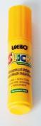 Leeho UG9/Yellow | Yellow Permanent Slick Fabric/Textile Paint Pen | 20ml