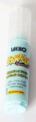 Leeho UG10/Blue | Blue Permanent Sparkler Fabric/Textile Paint Pen | 20ml