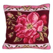 Cross Stitch Cushion Kit