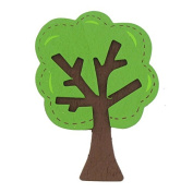 Tree Painted ShapeNew by: CC