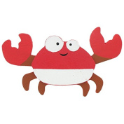 Crab Painted ShapeNew by: CC