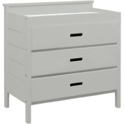 Baby Mod - Modena 3-Drawer Changing Table