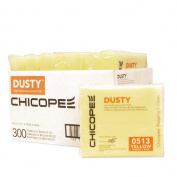 Chicopee Dusty High Performance Tack Cloth -- 300 per case.