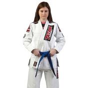 Tatami Fightwear Ladies Estilo 3.0 Premier BJJ Gi - White