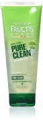 Garnier Fructis Style Pure Clean Styling Gel, 6.80-Fluid Ounce