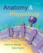 Anatomy & Physiology Plus Masteringa&p with Pearson Etext -- Access Card Package