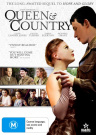 Queen and Country [Region 4]
