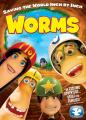 Worms [Region 4]