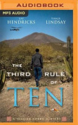 The Third Rule of Ten  [Audio]