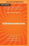Likeonomics [Audio]