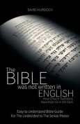The Bible Was Not Written in English