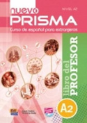 Nuevo Prisma A2 Teacher's Edition Plus Eleteca [Spanish]