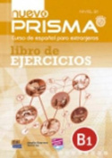 Nuevo Prisma B1 Workbook Plus Eleteca and Audio CD [Spanish]