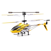 Syma S107G 3.5-Channel RC Helicopter with Gyro