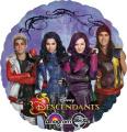 Disney Descendants Foil Balloon