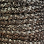 Kansa Flat Braided Cord - 5mm x 2m