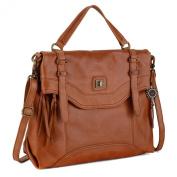 The Sak Silverlake Messenger Shoulder Bag