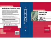 Hoover's Handbook of American Business 2015