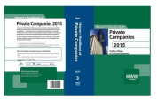 Hoover's Handbook of Private Companies 2015