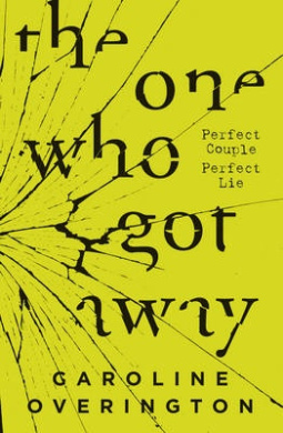 The One Who Got Away: the compulsive top 10 bestseller