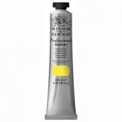 Winsor & Newton 200ml Professional Acrylic Colour Tube - Lemon Yellow